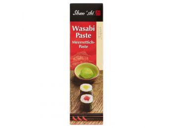 Shan shi wasabi paszta extra erős 43g