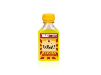 Szilas aroma ananász 30ml