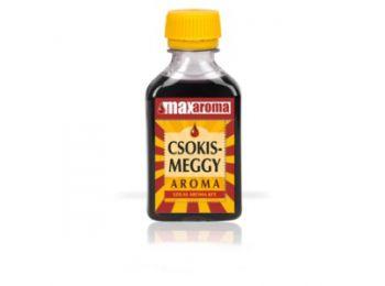 Szilas aroma csokismeggy 30ml