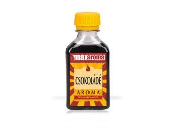 Szilas aroma csokoládé 30ml