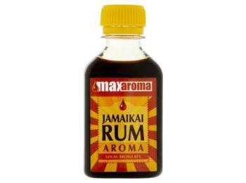 Szilas aroma jamaikai rum 30ml