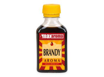 Szilas aroma konyak 30ml