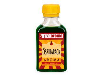 Szilas aroma őszibarack 30ml