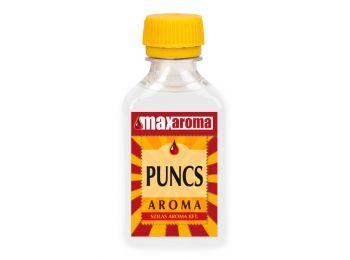 Szilas aroma puncs 30ml