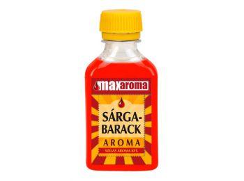 Szilas aroma sárgabarack 30ml