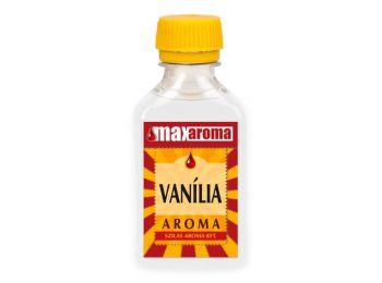 Szilas aroma vanília 30ml