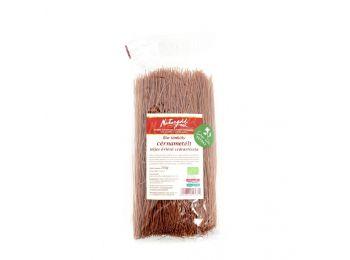 Naturgold bio tészta teljes kiőrlésű cérna 250g