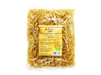 Naturwheat bio alakor tészta orsó 250g
