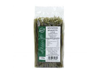 Rédei durum tészta spenótos spagetti 400g