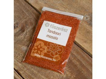 Fűszerész tandoori masala fűszerkeverék 20g