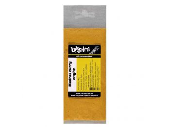 Lakhsmy madras curry enyhe 40g