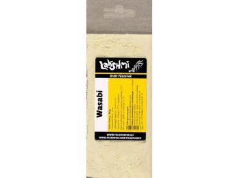 Lakhsmy wasabi-Por őrölt 30g