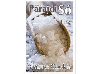 Nature cookta parajdi só étkezési 1000g