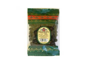 Naturfood aszalt fekete áfonya 100g