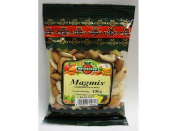 Naturfood mag mix 100g