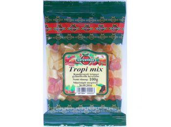 Naturfood tropi mix 100g
