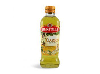 Bertolli olivaolaj classico 500ml