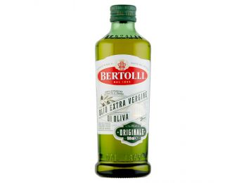 Bertolli olivaolaj extra vergine 500ml