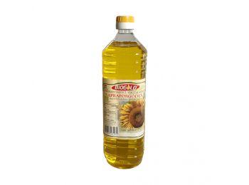 Biogold bio napraforgó olaj szagtalan 1000ml