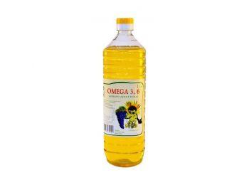 Biogold Omega 3-6 étolaj 1000ml