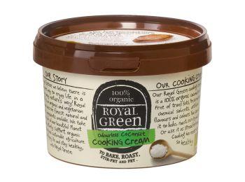 Royalgreen bio kókuszolaj 250ml