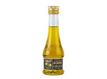 Solio hidegen sajtolt ligetszépe olaj 200ml