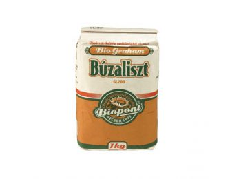 Biopont bio graham búzalisztgl-200 1000g