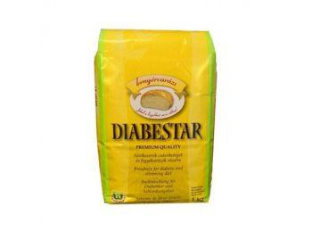 Diabestar lisztkeverék 1000g