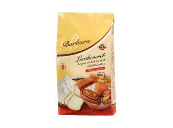Barbara gluténmentes lisztkeverék kenyérhez 1000g