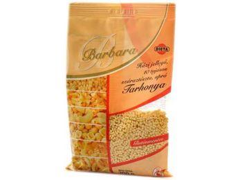 Barbara gluténmentes tészta tarhonya 200g