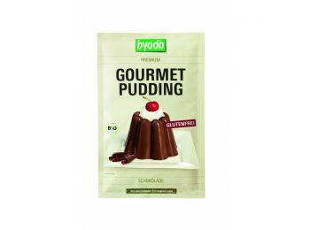 Byodo bio pudingpor csokis 50.3g