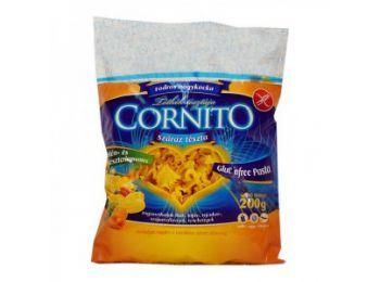 Cornito gluténmentes tészta fodros kocka 200g