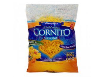Cornito gluténmentes tészta keskenymet. 200g