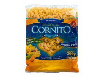 Cornito gluténmentes tészta szarvacska 200g