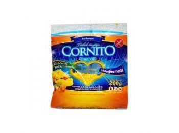 Cornito gluténmentes tészta tarhonya 200g