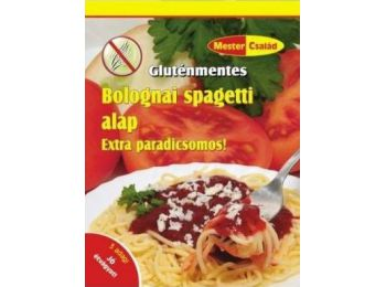 Mester család bolognai spagetti alap 50g