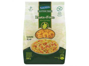 Pasta dOro tészta szarvacska 500g
