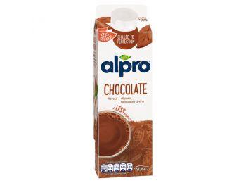 Alpro szójaital csokoládés h 1000ml
