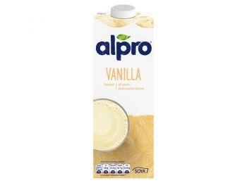 Alpro szójaital vaníliás h 1000ml
