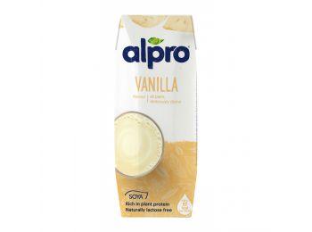 Alpro szójaital vaníliás h 250ml