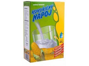 Vegetár kukorica italpor 400g