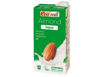 Ecomil bio mandula ital 1000ml