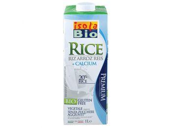 Isola bio rizsital kálciumos 1000ml