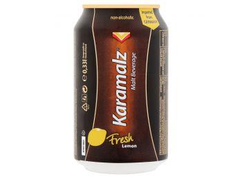 Karamalz maláta ital citromos dobozos 330ml