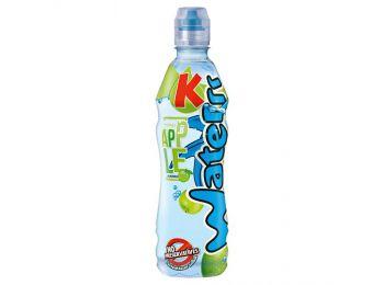 Kubu waterrr üdítőital almás 500ml
