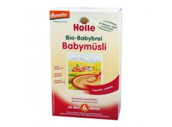 Holle bio babamüzli kása 250g