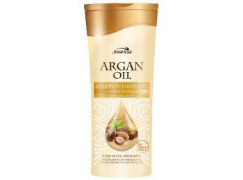 Joanna argan oil sampon száraz hajra 200ml