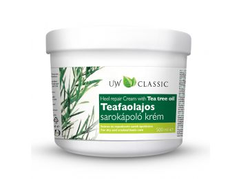 UW Classic teafaolajos sarokpuhító krém 500ml