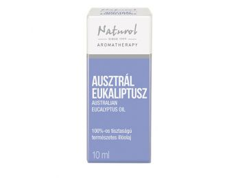 Naturol ausztrál eukaliptusz olaj 10ml