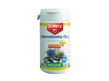 Dr.Herz feketekömény olaj kapszula 90 db